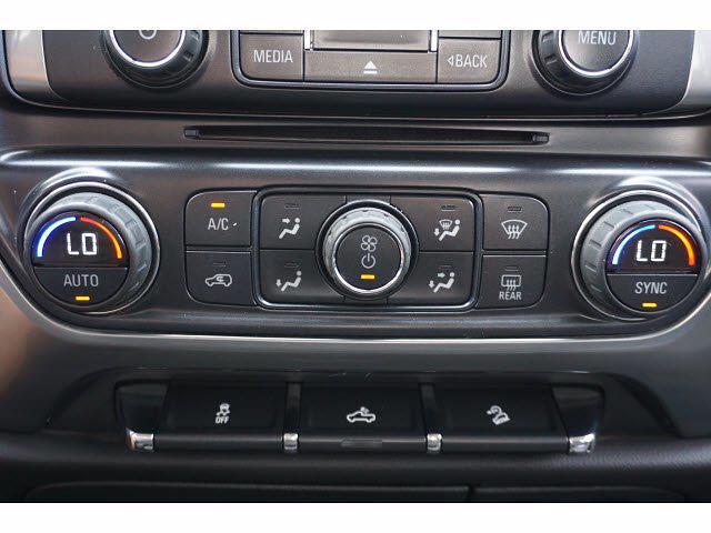 2015 Chevrolet Silverado 1500 Double Cab 4x4, Pickup #212420C2 - photo 10