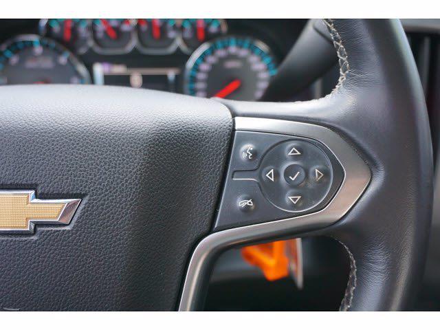 2015 Chevrolet Silverado 1500 Double Cab 4x4, Pickup #212420C2 - photo 12