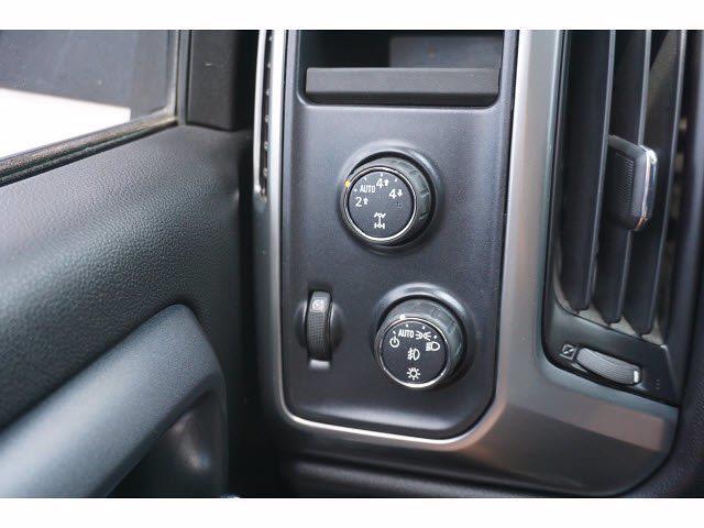 2015 Chevrolet Silverado 1500 Double Cab 4x4, Pickup #212420C2 - photo 13