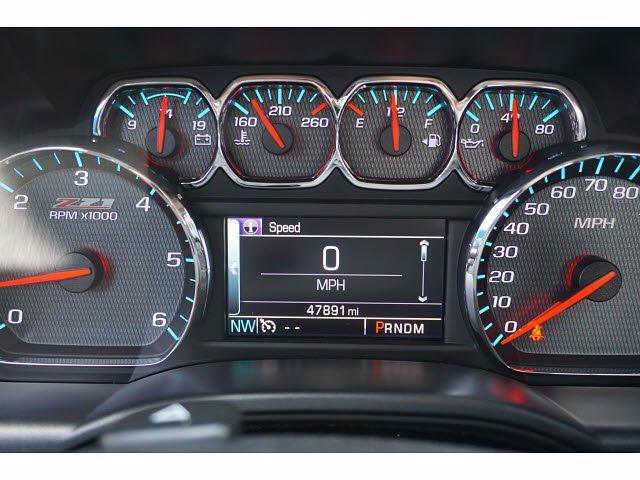 2015 Chevrolet Silverado 1500 Double Cab 4x4, Pickup #212420C2 - photo 18