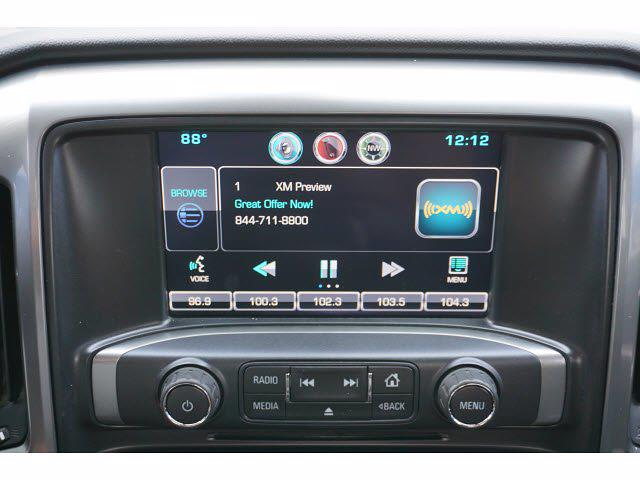 2015 Chevrolet Silverado 1500 Double Cab 4x4, Pickup #212420C2 - photo 5