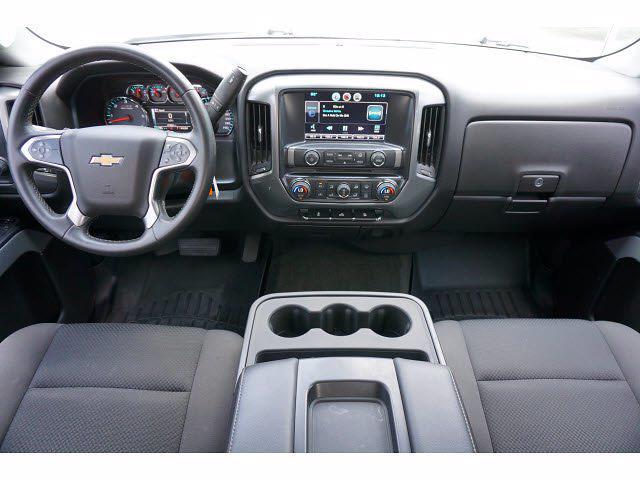2015 Chevrolet Silverado 1500 Double Cab 4x4, Pickup #212420C2 - photo 7