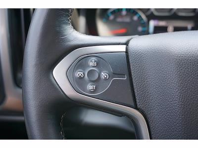 2015 Chevrolet Silverado 1500 Double Cab 4x4, Pickup #212420C2 - photo 11