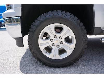 2015 Chevrolet Silverado 1500 Double Cab 4x4, Pickup #212420C2 - photo 20