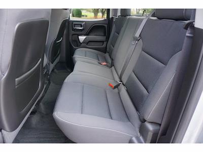 2015 Chevrolet Silverado 1500 Double Cab 4x4, Pickup #212420C2 - photo 9