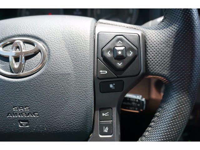 2018 Toyota Tacoma Double Cab 4x2, Pickup #212426B1 - photo 17