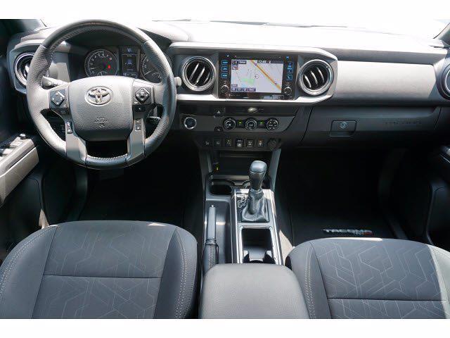2018 Toyota Tacoma Double Cab 4x2, Pickup #212426B1 - photo 7