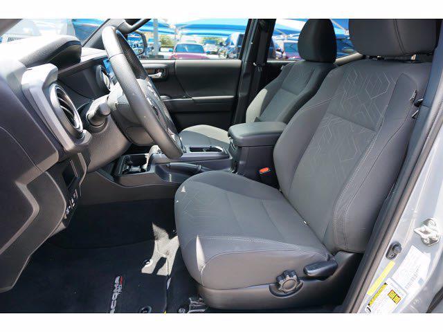 2018 Toyota Tacoma Double Cab 4x2, Pickup #212426B1 - photo 8