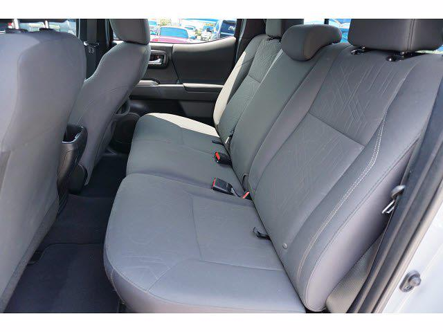 2018 Toyota Tacoma Double Cab 4x2, Pickup #212426B1 - photo 9