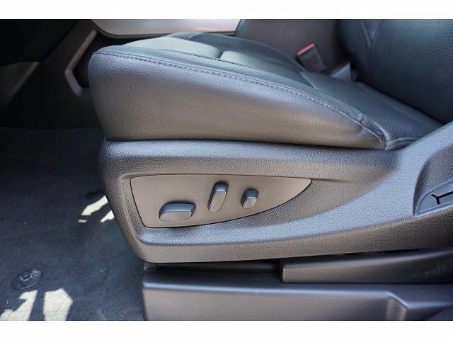 2018 Chevrolet Silverado 1500 Crew Cab 4x4, Pickup #212433B1 - photo 16
