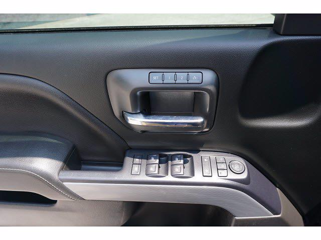 2018 Chevrolet Silverado 1500 Crew Cab 4x4, Pickup #212433B1 - photo 17