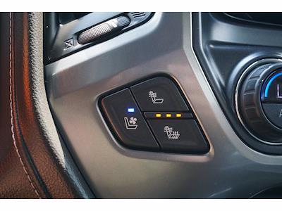 2018 Chevrolet Silverado 1500 Crew Cab 4x4, Pickup #212433B1 - photo 10