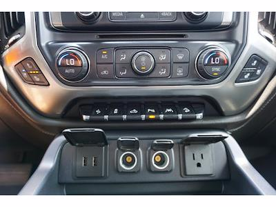 2018 Chevrolet Silverado 1500 Crew Cab 4x4, Pickup #212433B1 - photo 11
