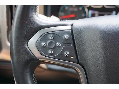 2018 Chevrolet Silverado 1500 Crew Cab 4x4, Pickup #212433B1 - photo 14