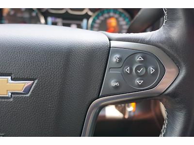 2018 Chevrolet Silverado 1500 Crew Cab 4x4, Pickup #212433B1 - photo 15