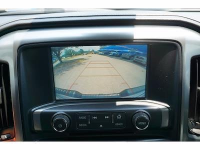 2018 Chevrolet Silverado 1500 Crew Cab 4x4, Pickup #212433B1 - photo 6