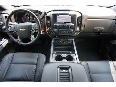 2018 Chevrolet Silverado 1500 Crew Cab 4x4, Pickup #212433B1 - photo 7