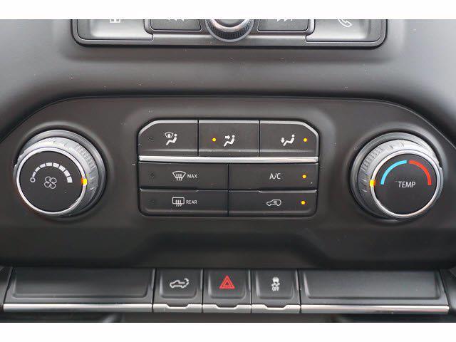 2020 Chevrolet Silverado 1500 Crew Cab 4x4, Pickup #212451A1 - photo 10