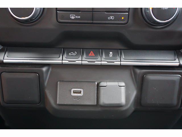 2020 Chevrolet Silverado 1500 Crew Cab 4x4, Pickup #212451A1 - photo 11