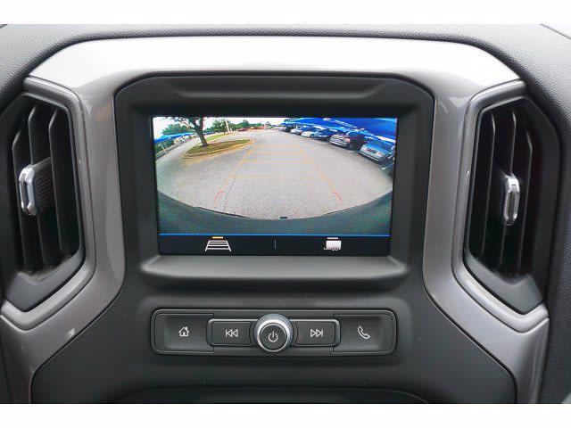 2020 Chevrolet Silverado 1500 Crew Cab 4x4, Pickup #212451A1 - photo 5