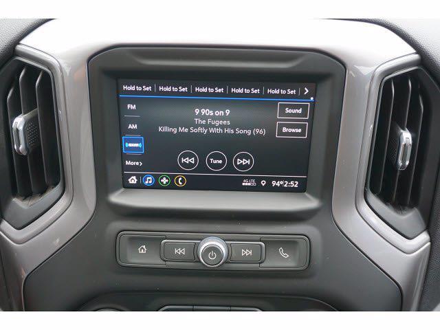2020 Chevrolet Silverado 1500 Crew Cab 4x4, Pickup #212451A1 - photo 6