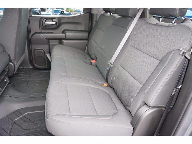 2020 Chevrolet Silverado 1500 Crew Cab 4x4, Pickup #212451A1 - photo 9