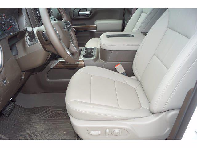2021 Chevrolet Silverado 1500 Crew Cab 4x4, Pickup #212457 - photo 19