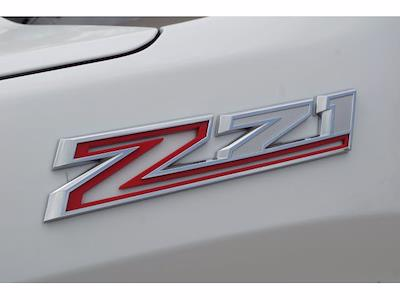 2021 Chevrolet Silverado 1500 Crew Cab 4x4, Pickup #212457 - photo 11