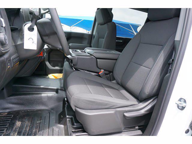 2021 Chevrolet Silverado 2500 Crew Cab 4x4, Monroe MSS II Deluxe Service Body #212464 - photo 11