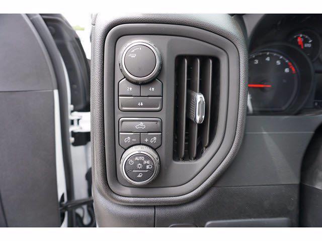 2021 Chevrolet Silverado 2500 Crew Cab 4x4, Monroe MSS II Deluxe Service Body #212464 - photo 13