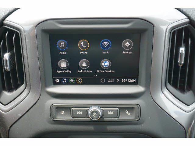 2021 Chevrolet Silverado 2500 Crew Cab 4x4, Monroe MSS II Deluxe Service Body #212464 - photo 16