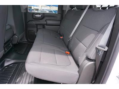 2021 Chevrolet Silverado 2500 Crew Cab 4x4, Monroe MSS II Deluxe Service Body #212464 - photo 12