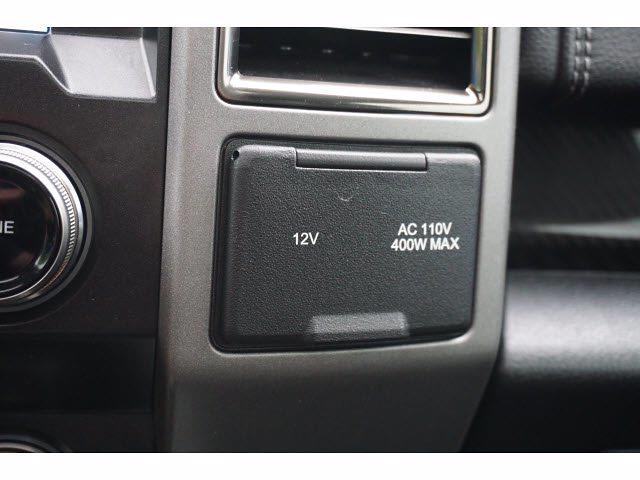 2020 Ford F-150 SuperCrew Cab 4x4, Pickup #212465A1 - photo 14