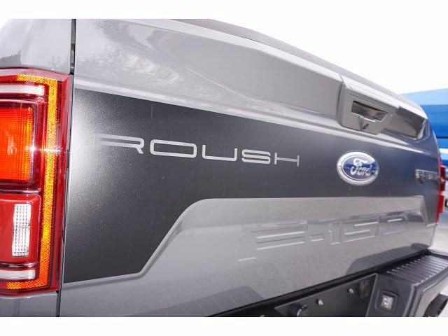 2020 Ford F-150 SuperCrew Cab 4x4, Pickup #212465A1 - photo 21