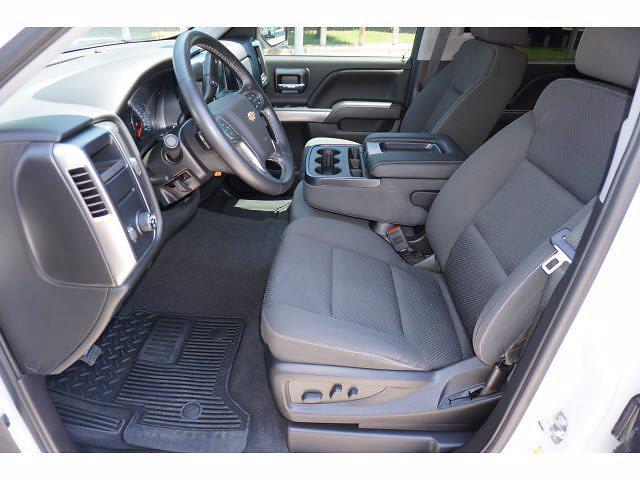 2018 Chevrolet Silverado 1500 Crew Cab 4x2, Pickup #212477A1 - photo 8