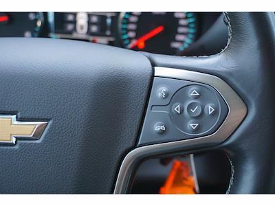 2018 Chevrolet Silverado 1500 Crew Cab 4x2, Pickup #212477A1 - photo 13