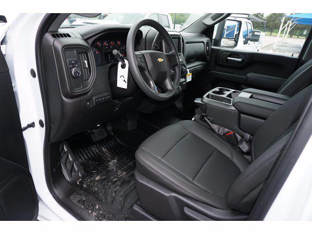 2021 Chevrolet Silverado 2500 Double Cab 4x2, Reading SL Service Body #212484 - photo 10