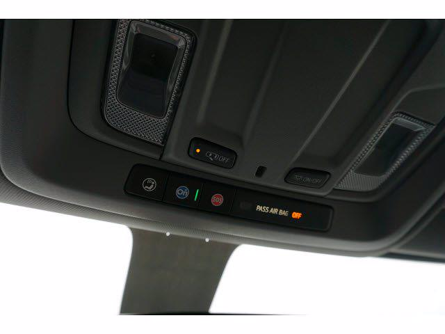 2021 Chevrolet Silverado 2500 Double Cab 4x2, Reading SL Service Body #212484 - photo 19