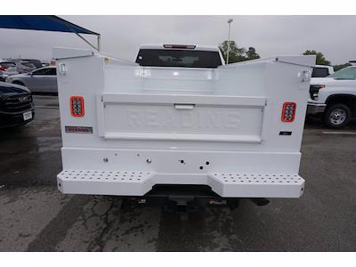 2021 Chevrolet Silverado 2500 Double Cab 4x2, Reading SL Service Body #212484 - photo 6