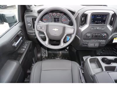 2021 Chevrolet Silverado 2500 Double Cab 4x2, Reading SL Service Body #212484 - photo 9