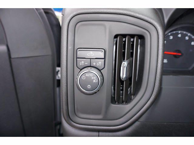 2021 Chevrolet Silverado 2500 Crew Cab 4x2, Reading SL Service Body #212486 - photo 15