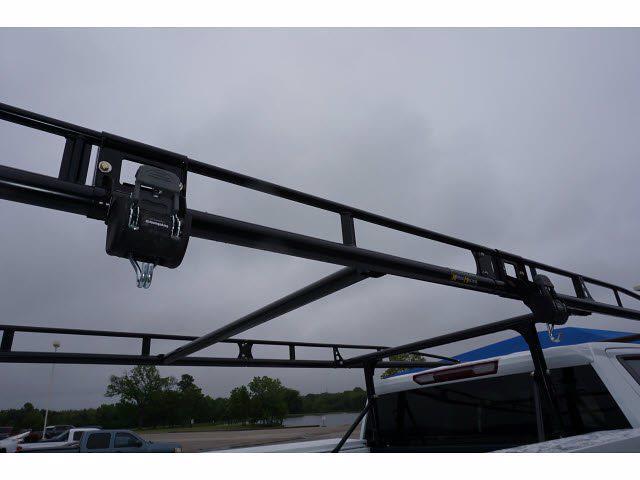 2021 Chevrolet Silverado 2500 Crew Cab 4x2, Reading SL Service Body #212486 - photo 8