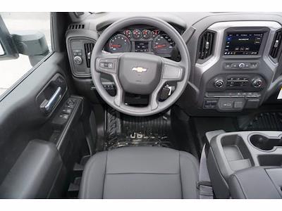 2021 Chevrolet Silverado 2500 Crew Cab 4x2, Reading SL Service Body #212486 - photo 13
