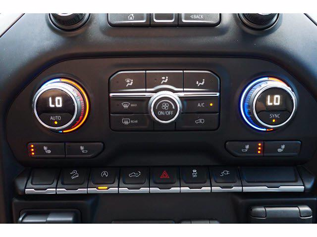 2019 Chevrolet Silverado 1500 Crew Cab 4x4, Pickup #212492A1 - photo 10