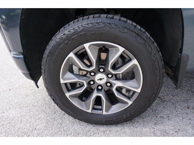 2019 Chevrolet Silverado 1500 Crew Cab 4x4, Pickup #212492A1 - photo 20