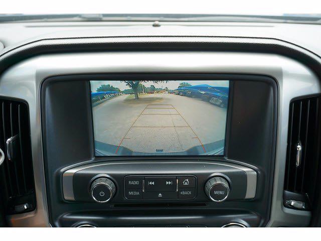 2019 Chevrolet Silverado 2500 Crew Cab 4x4, Pickup #212500A1 - photo 6