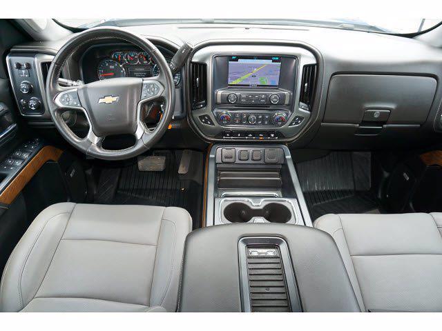 2019 Chevrolet Silverado 2500 Crew Cab 4x4, Pickup #212500A1 - photo 7
