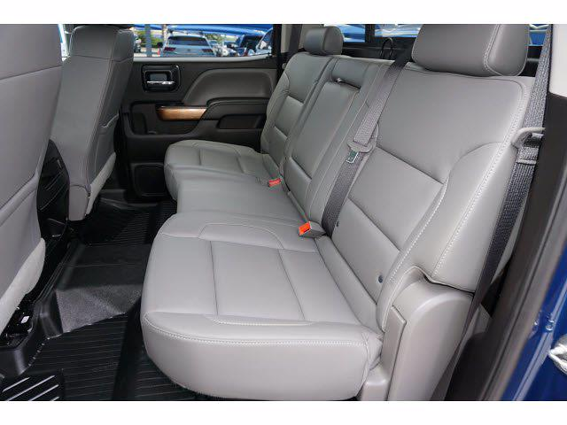 2019 Chevrolet Silverado 2500 Crew Cab 4x4, Pickup #212500A1 - photo 9