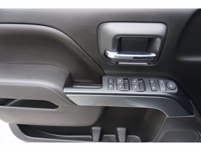 2017 Chevrolet Silverado 1500 Crew Cab 4x4, Pickup #212503A1 - photo 12
