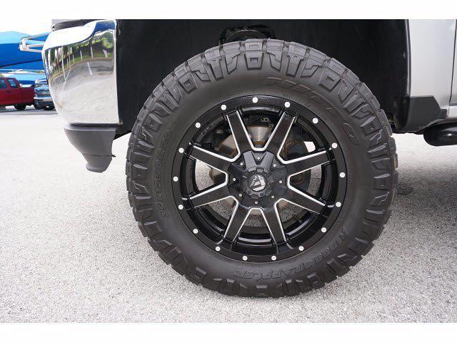 2017 Chevrolet Silverado 1500 Crew Cab 4x4, Pickup #212503A1 - photo 20